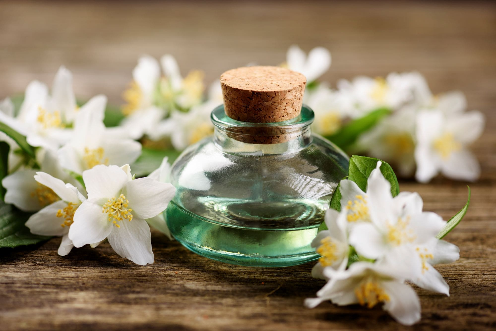 Aromatherapy Treatments @ Soul to Sole Wellbeing, Top 10 Essential Oils for Anxiety