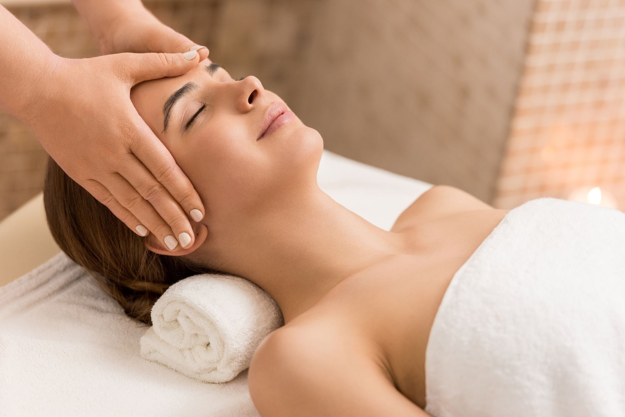 Indian Head Massage @ Soul to Sole Wellbeing