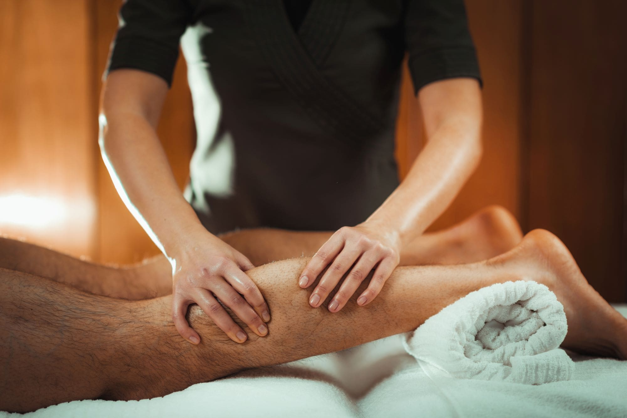 Sports Massage @ Soul to Sole Wellbeing